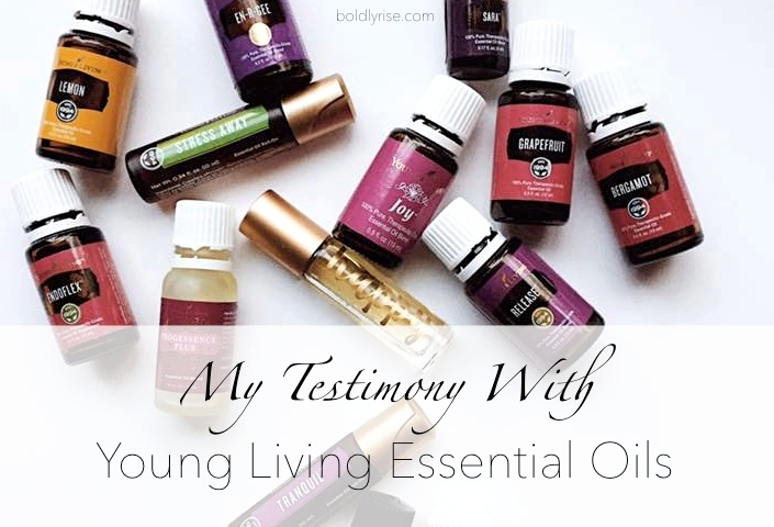 I Want To Share With You All About The Impact Young Living Essential Oils Have Made In My Life And Home As Well Journey Through